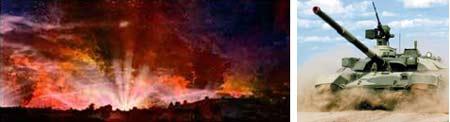 Nostradamus Dritter Weltkrieg