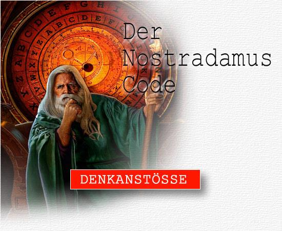 Nostradamus Us Präsidenten
